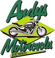 Andys Motorcycles